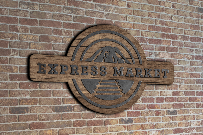expressmarket_3D_wall_generator